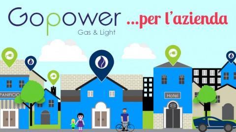 GoPower…per l'azienda
