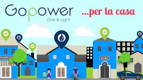 GoPower…per la casa