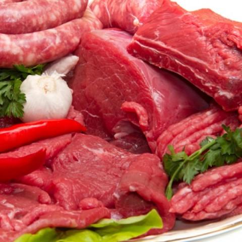 Pacco Carne Bovina Biologica da 3 Kg